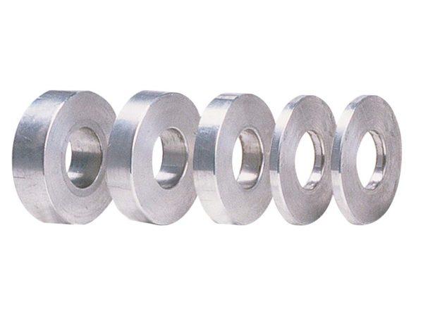 Rozpěrné kroužky pro drážkovačky AGP
