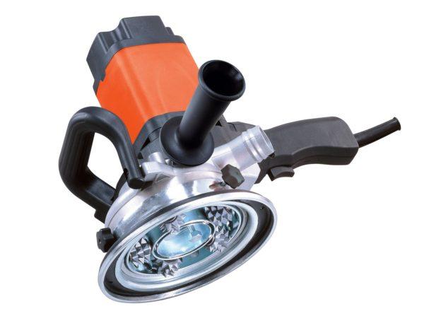 Elektrický ruční čistící stroj AGP