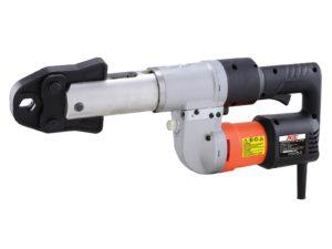 Profesionální elektrické lisovací kleště AGP