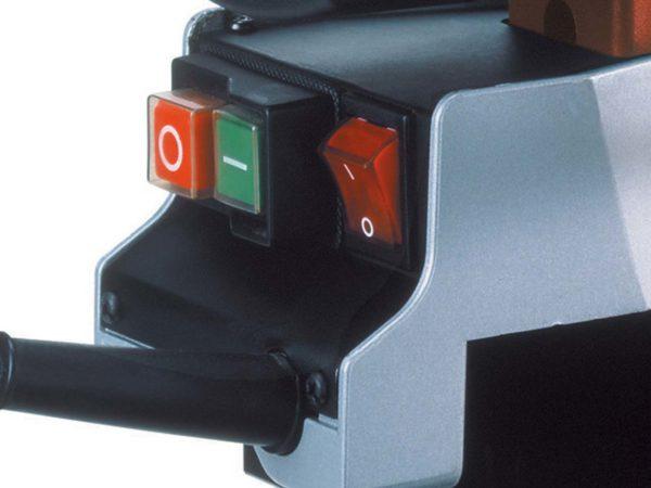 Magnetická nízkoprofilová vrtačka AGP PMD3530