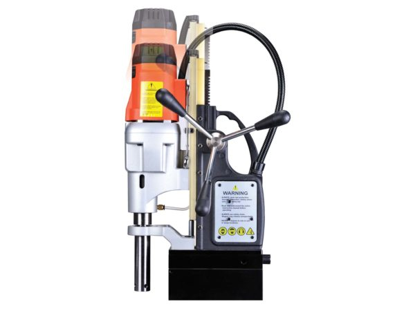 Magnetická vrtačka a závitořez s posuvnou základnou 4-rychlostní MDS750-4