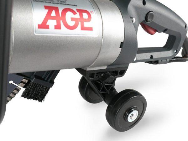 Elektrická ruční pila na beton AGP C18