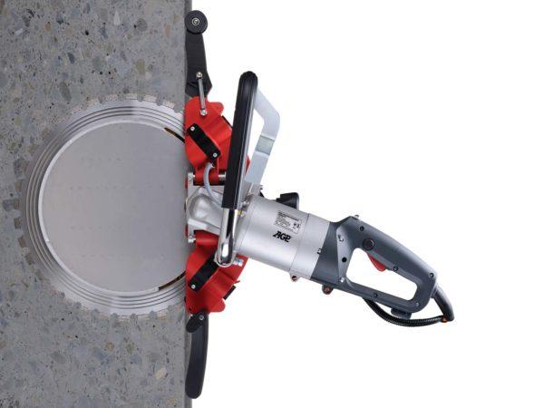 Prstencová pila na beton AGP R16