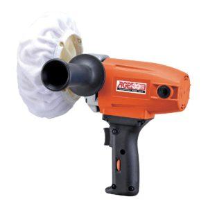 Profesionální elektrická ruční rotační leštička AGP