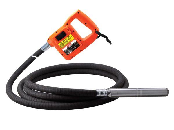 Elektrický vibrátor do betonu AGP