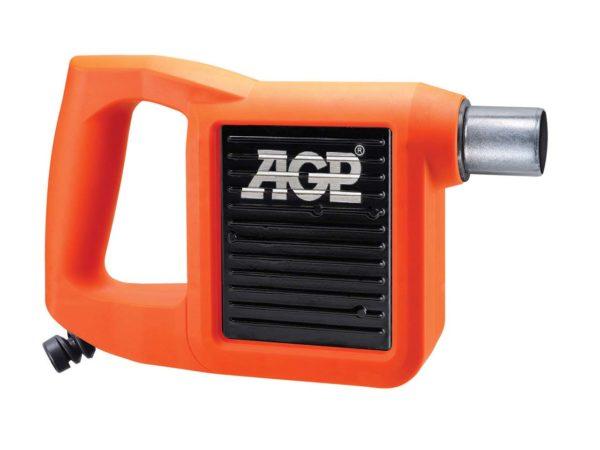 Vibrátory do betonu AGP H35, H35S, H42, H42S