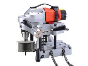 Profesionální elektrická vrtačka pro vrtání trubek AGP HC127
