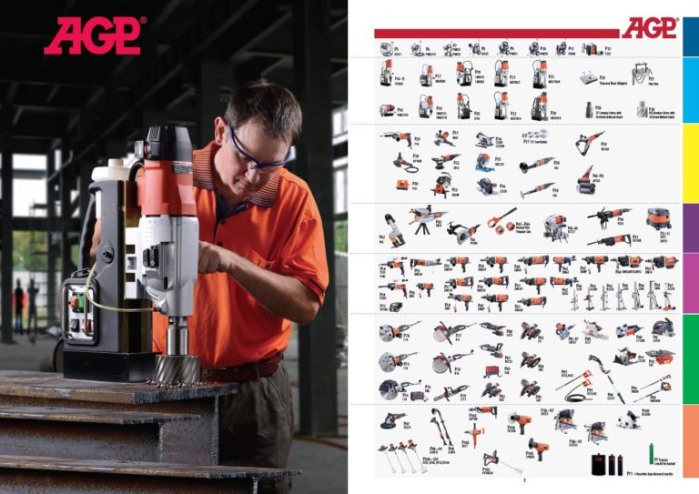 AGP katalog