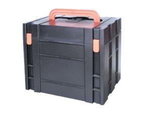 Plastový kufr AGP