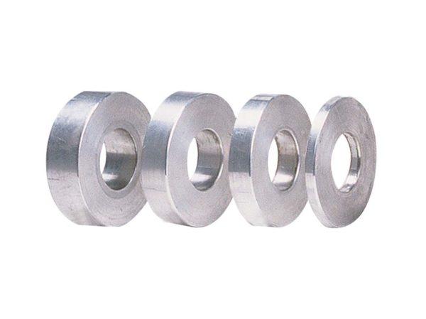 Sada rozpěrných kroužků pro drážkovací frézu do zdi CG150.