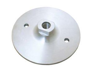 Hliníková podložka na brusné disky (M14) pro brusku LG125