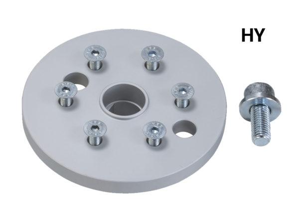 Příruba HY pro kopírovací řezání, pro pily C16 a C18
