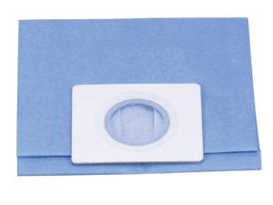 Papírový sáček na prach pro systém sběru prachu AGP