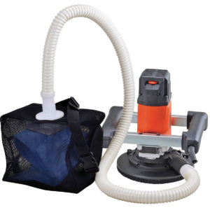 Systém sběru prachu AGP SM5