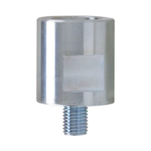 Adapter UNC 1-1/4 na M16