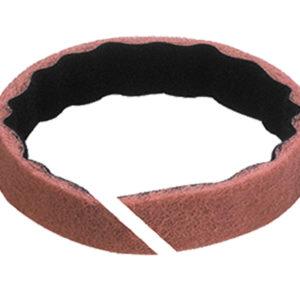 AGP brusný pás rounový nespojený