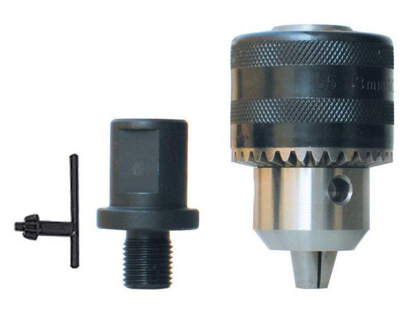 Rychloupínací funkce na magnetické vrtačky SMD352, SMD502