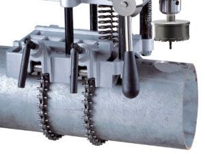 Prodloužený upínací řetěz AGP HC127