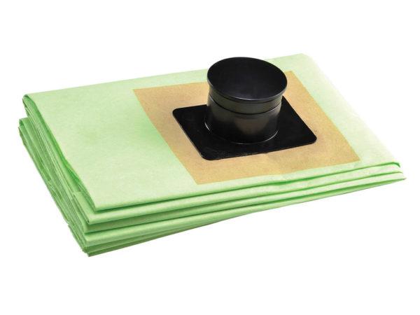 Papírový sáček AGP pro vysavače DE25 a DEP25