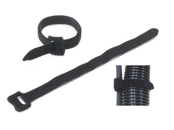 Suchý zip na kabely