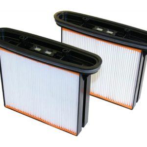 Filtr do vysavače AGP DS25L, DS35M